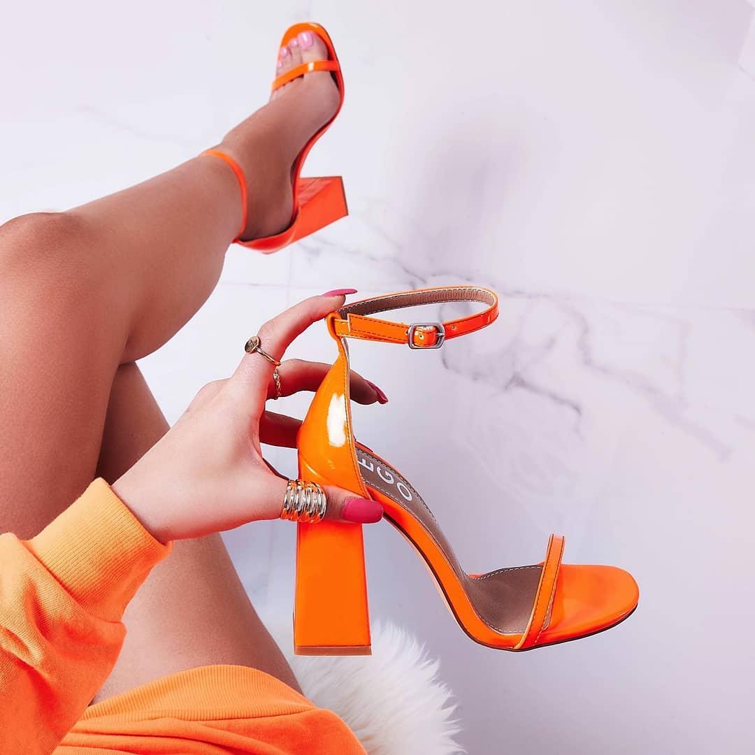 b9791571dcb Neon Shoes | Neon Heels & Stilettos | EGO Shoes